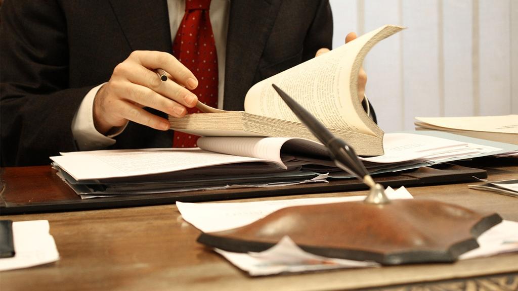 Notarielle Tätigkeiten der Kanzlei Bolley & Bolley