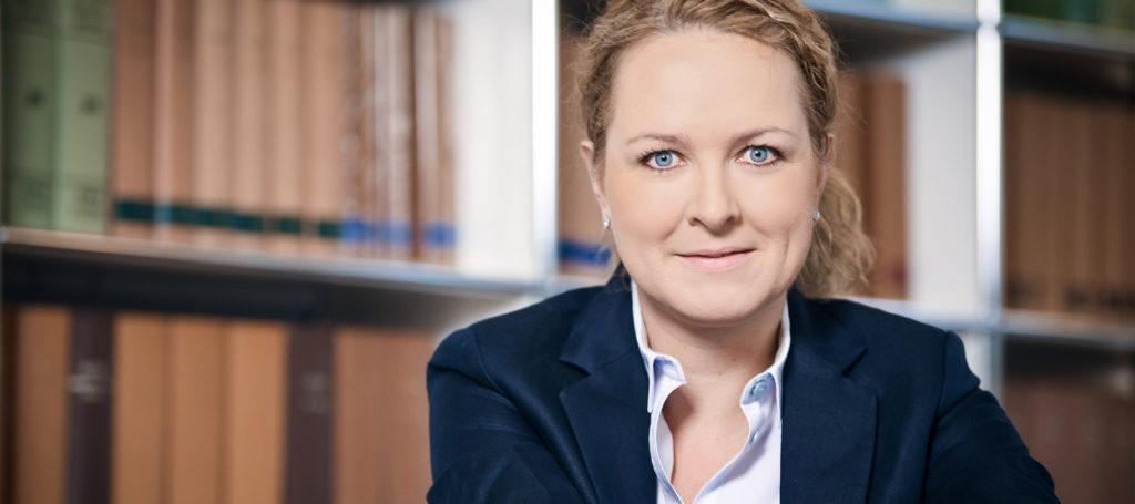 Friederike Bolley - Rechtsanwältin