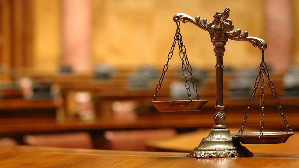 Unterstützung im Strafrecht