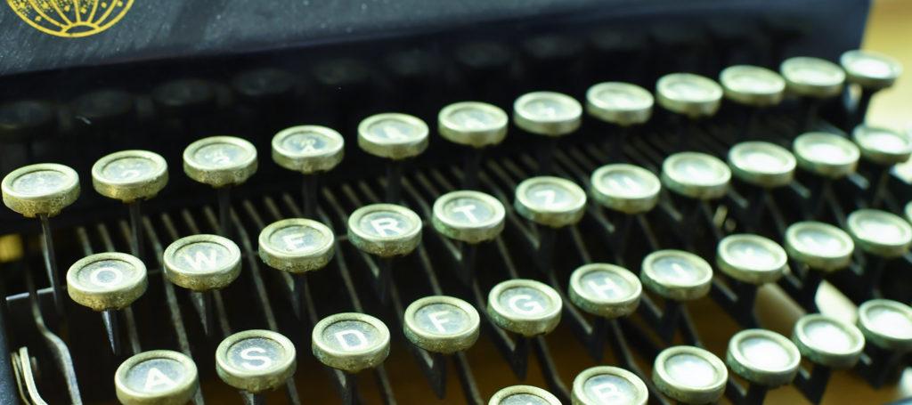 Schreibmaschine - Interessante Links