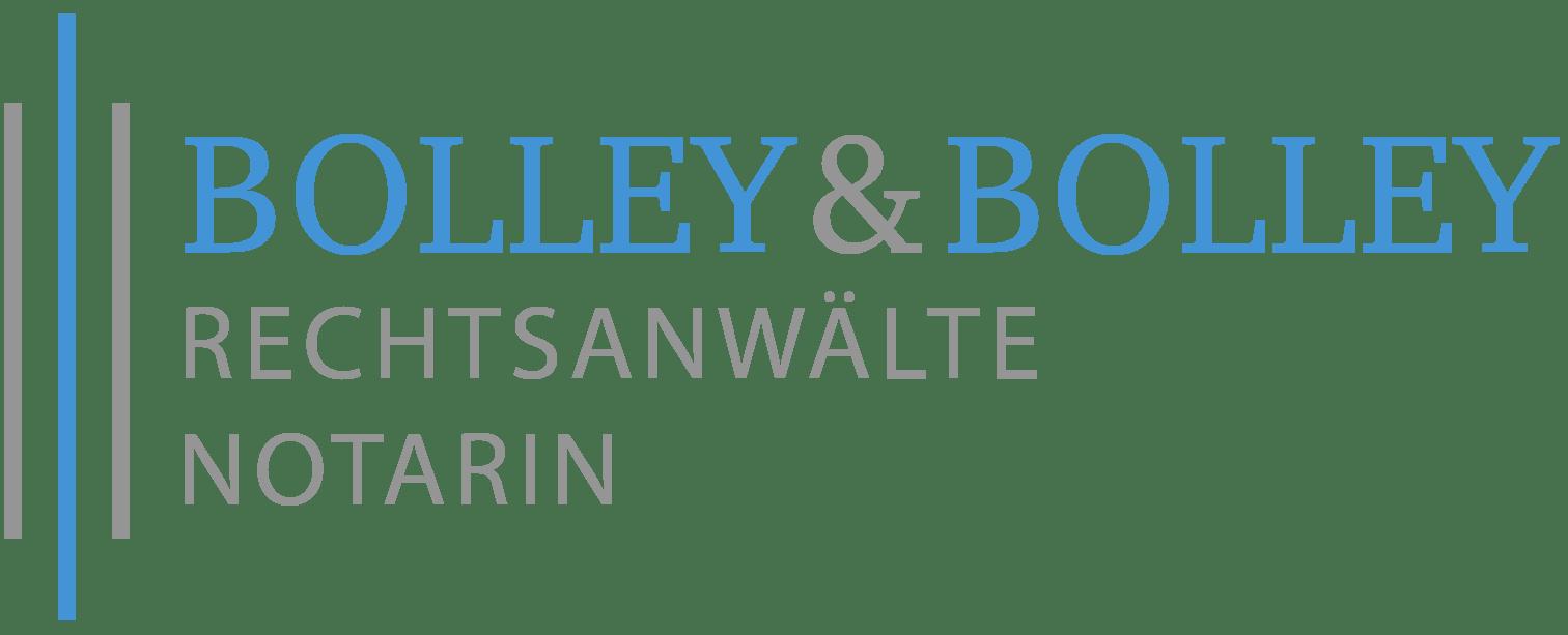 Logo der Bolley & Bolley GbR